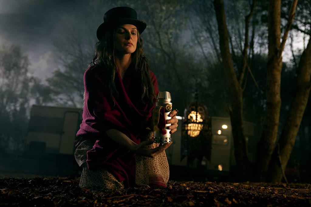 Rebecca Ferguson as Rose the Hat in 'Doctor Sleep' (Courtesy: Warner Bros.)