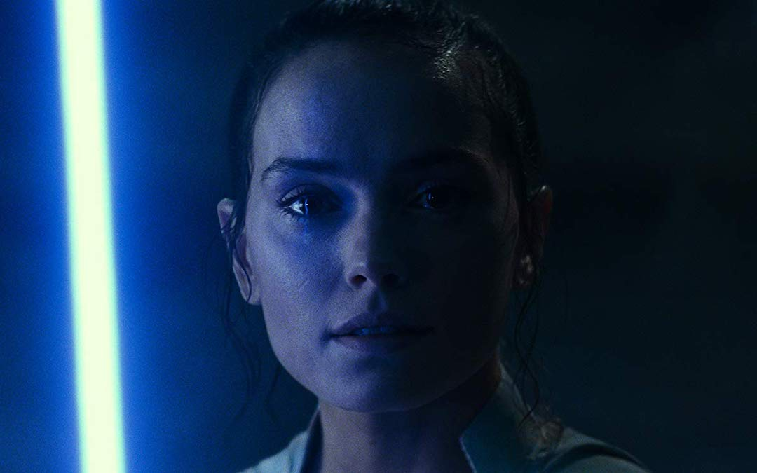 Daisy Ridley as Rey in 'Star Wars: The Rise of Skywalker' (Courtesy: Lucasfilm)