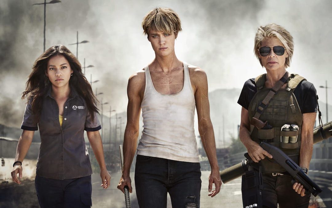 'Terminator: Dark Fate' Review: Three Reasons To See It