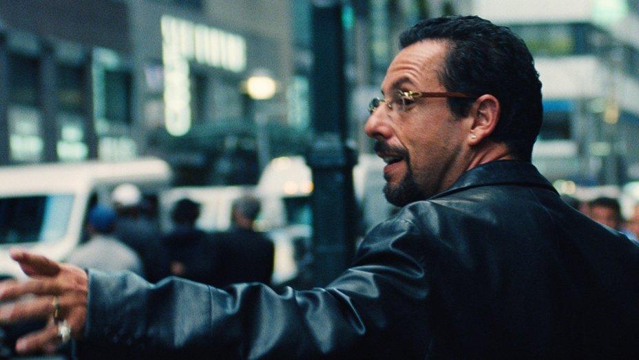 Adam Sandler as Howard Ratner in 'Uncut Gems' (Courtesy: A24)