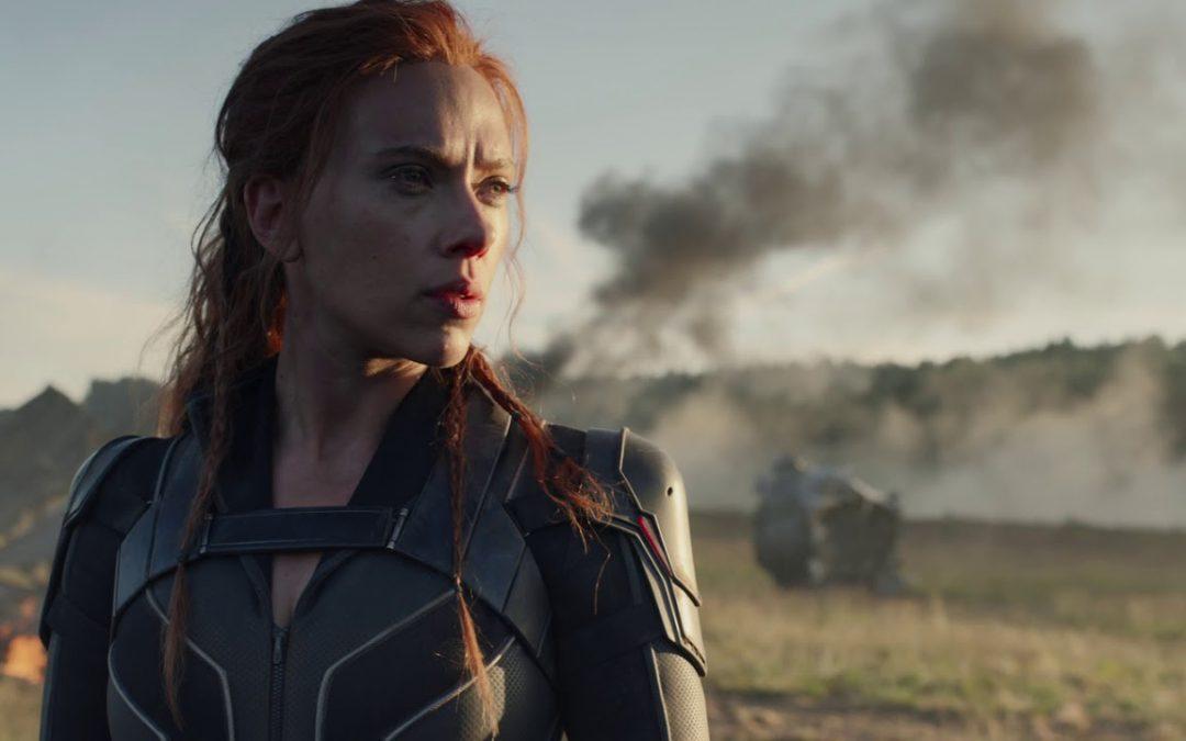 Black Widow – Teaser Trailer