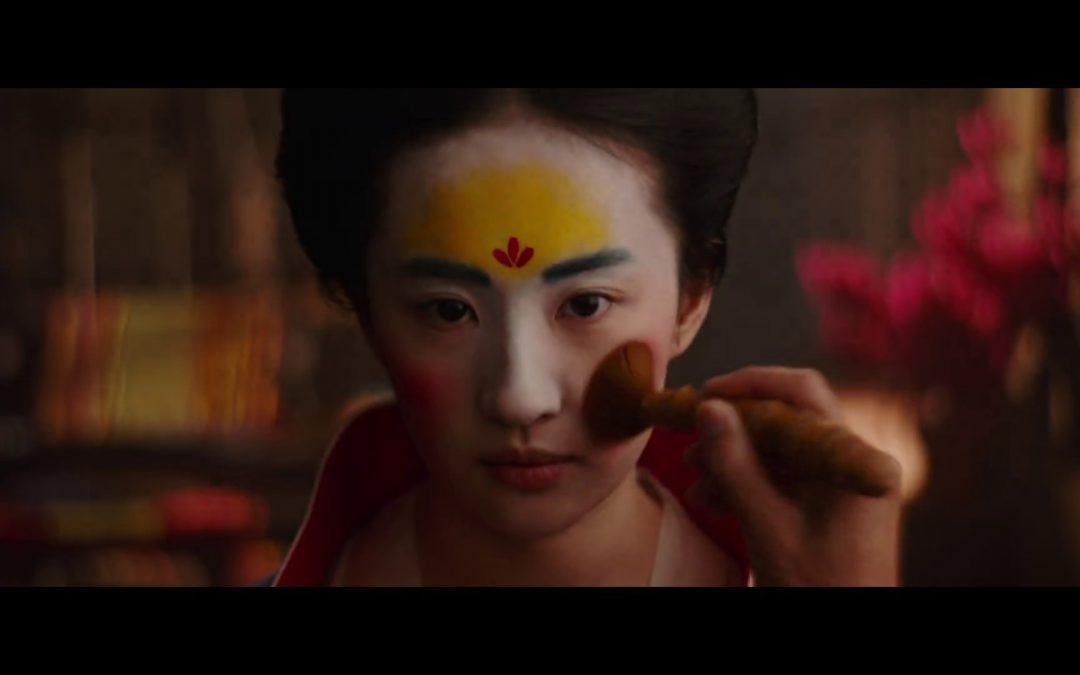 Mulan – Official Trailer