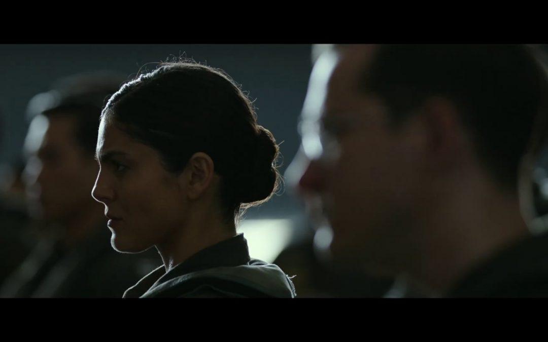 Top Gun: Maverick – Trailer #2