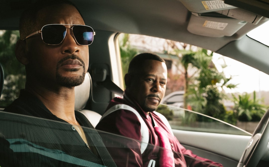 Will Smith and Martin Lawrence in 'Bad Boys for Life' (Courtesy: Columbia Pictures)