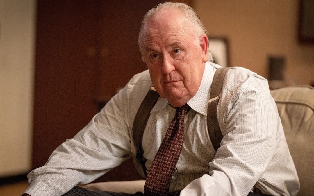 John Lithgow Discusses The Complexity Of 'Bombshell' & Creating A Culture Of Silence