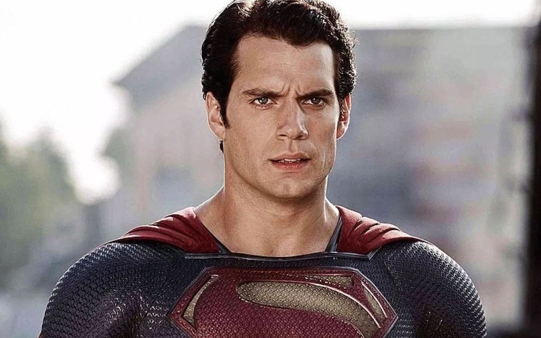 Henry Cavill as Superman (Courtesy: Warner Bros.)