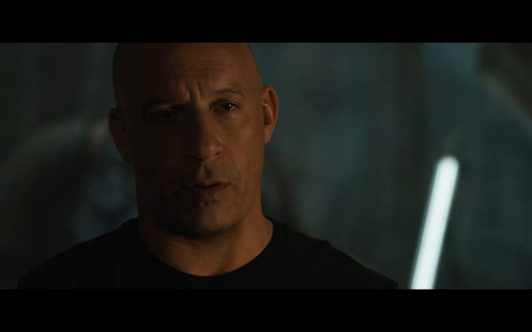 'Fast & Furious 9' – Official Trailer