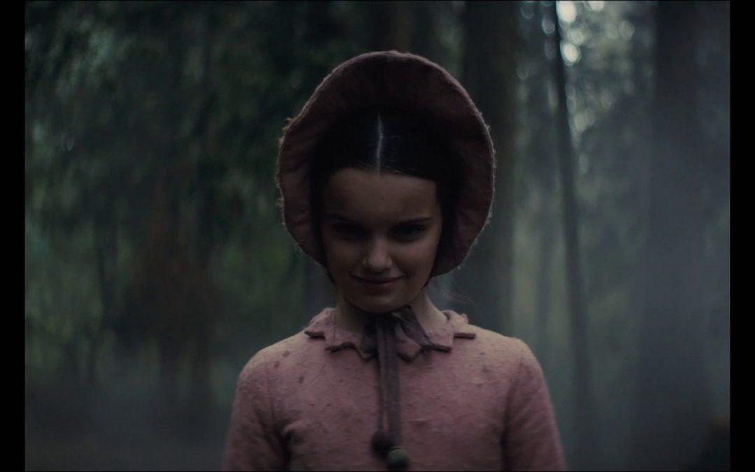 Gretel And Hansel – Final Trailer