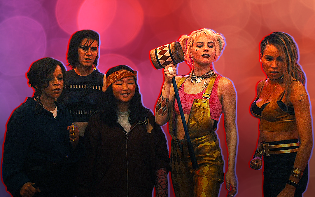 Birds Of Prey Review Three Reasons To See It Dc Review