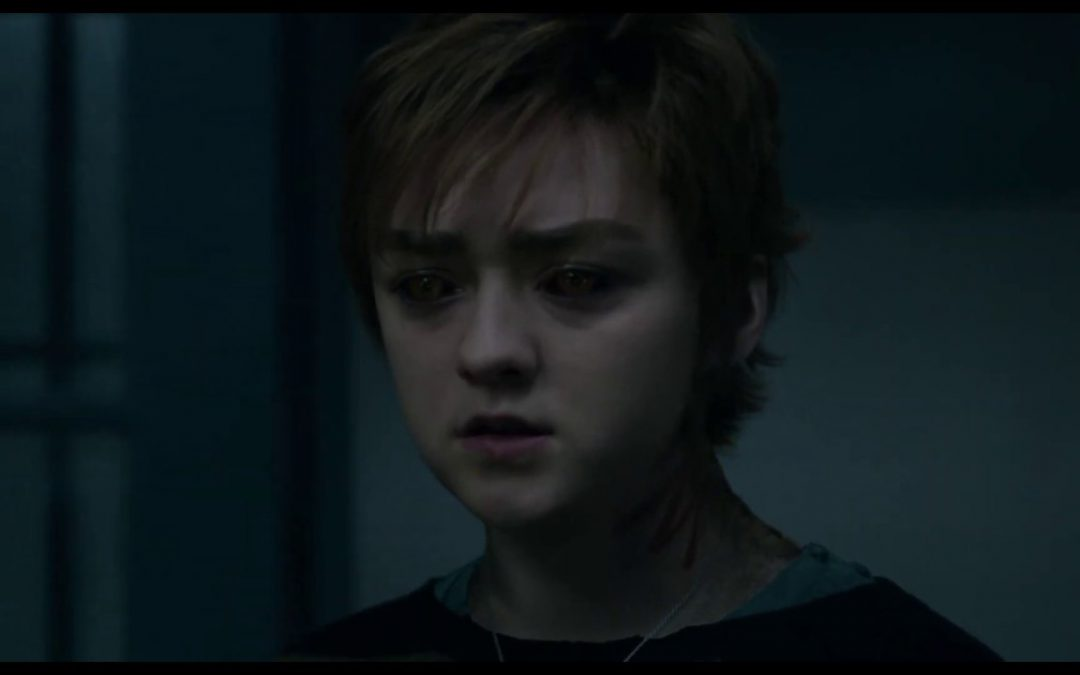 The New Mutants – Trailer #2