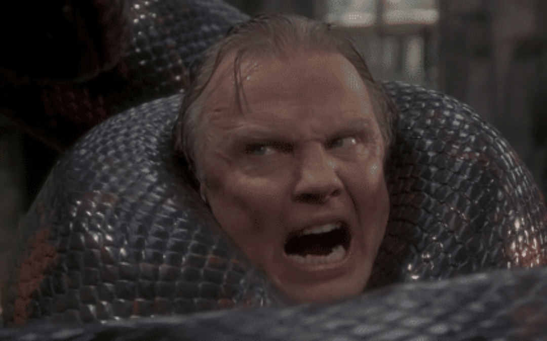 One Snake & A Remake: 'Anaconda' Reboot Set For Columbia Pictures