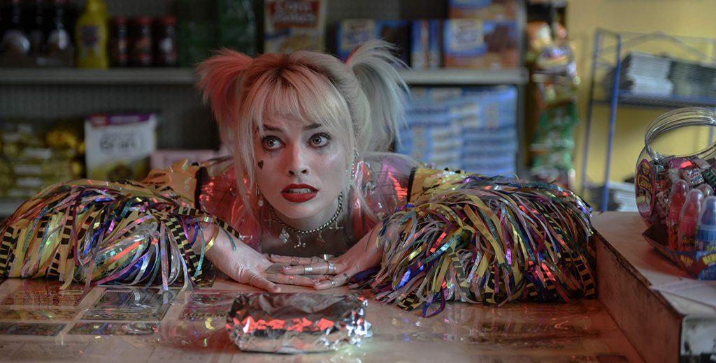 Margot Robbie as Harley Quinn in 'Birds of Prey' (Courtesy: Warner Bros.)