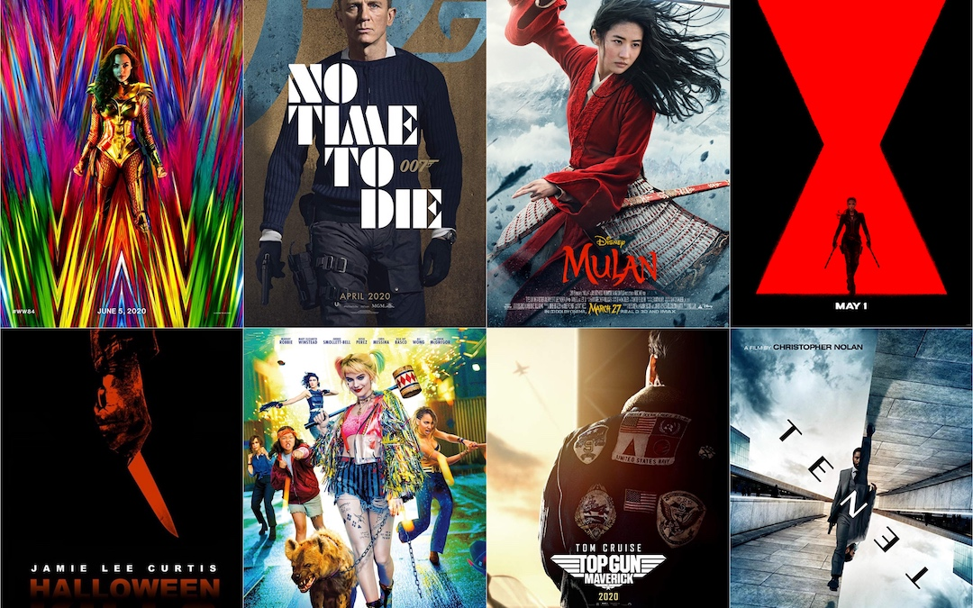 Movies Coming Out In 2020: Everything Coming To Theaters - Atom ...