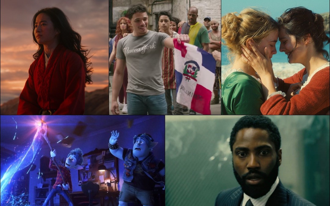 2021 Best Picture Nominees Which Of This Year's Movies Could Contend At Next Year's 2021
