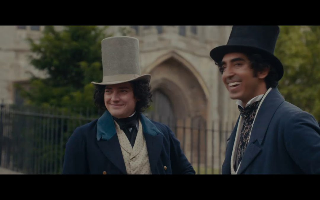 The Personal History Of David Copperfield – Official Trailer