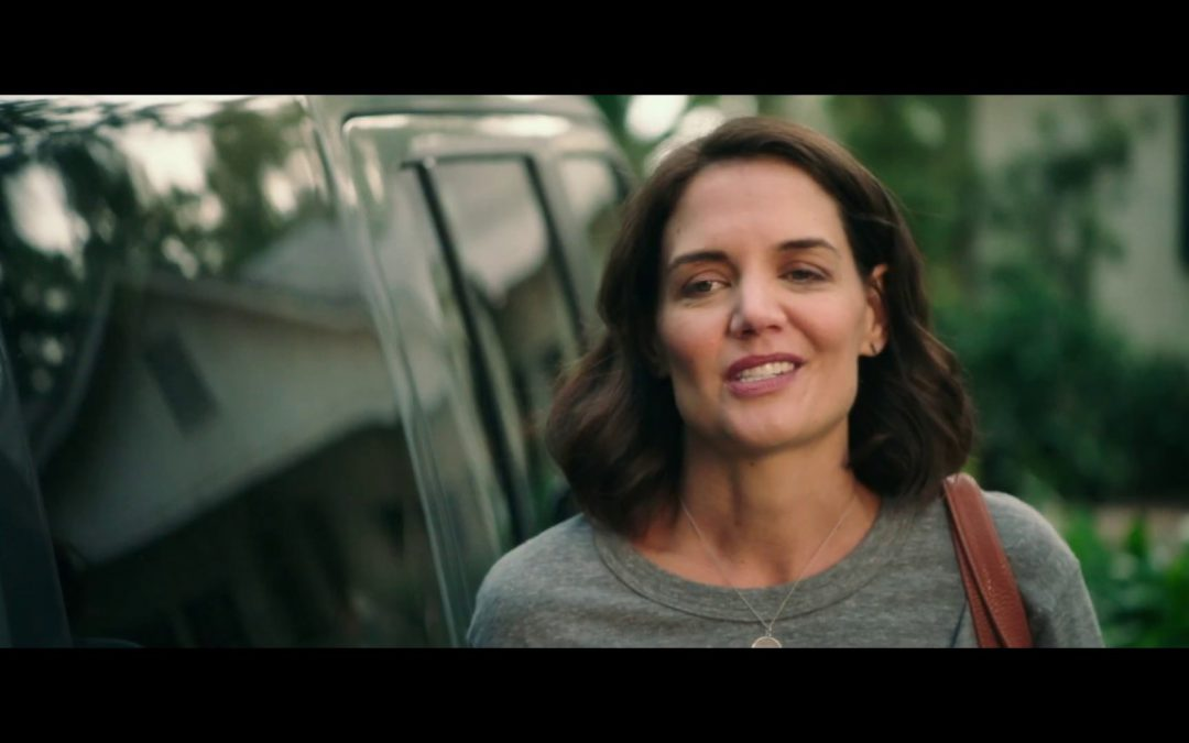 The Secret: Dare To Dream – Official Trailer