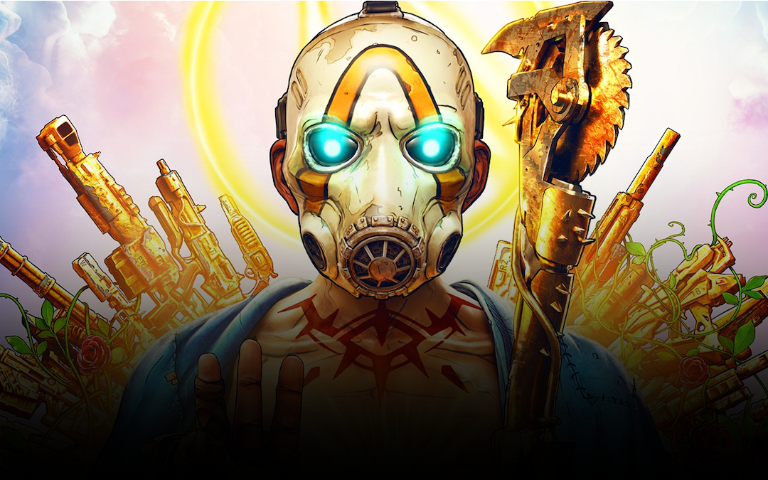 Borderlands 3 (Courtesy: Gearbox Studios)