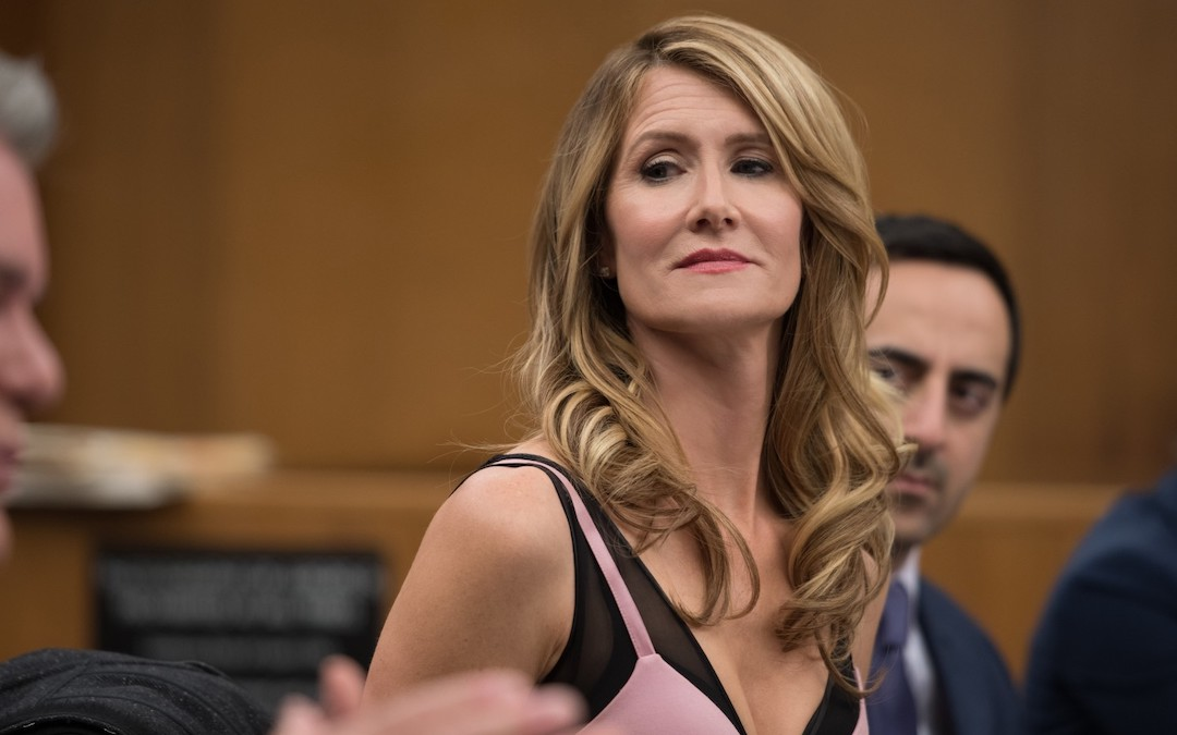 Breaking Down 5 Scenes That Show Why Laura Dern Is So Damn Good At What She Does