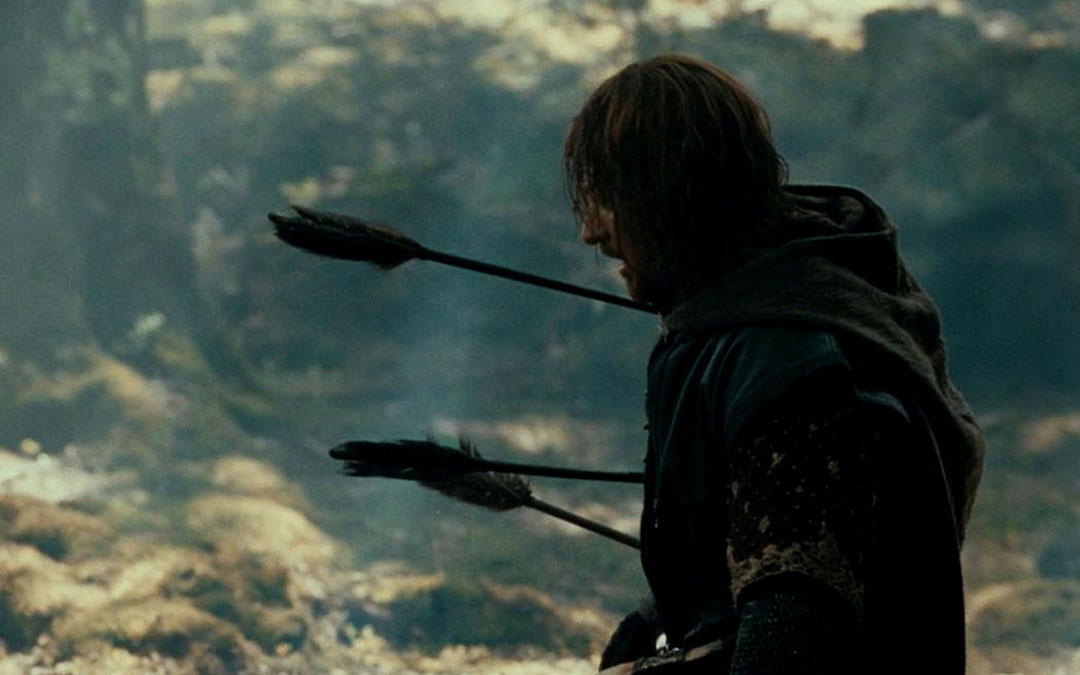 Which Actor Has Been Killed The Most Times On-Screen? Hint: It's NOT Sean Bean.