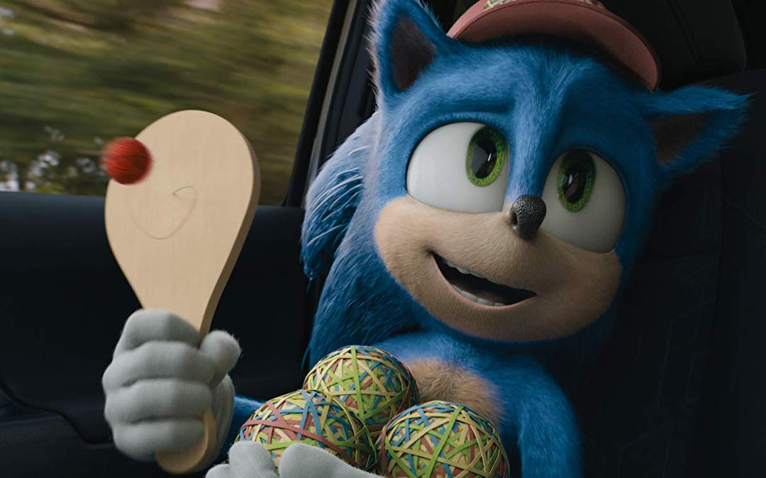 4 Reasons 'Sonic The Hedgehog' Crushed Its Opening Weekend