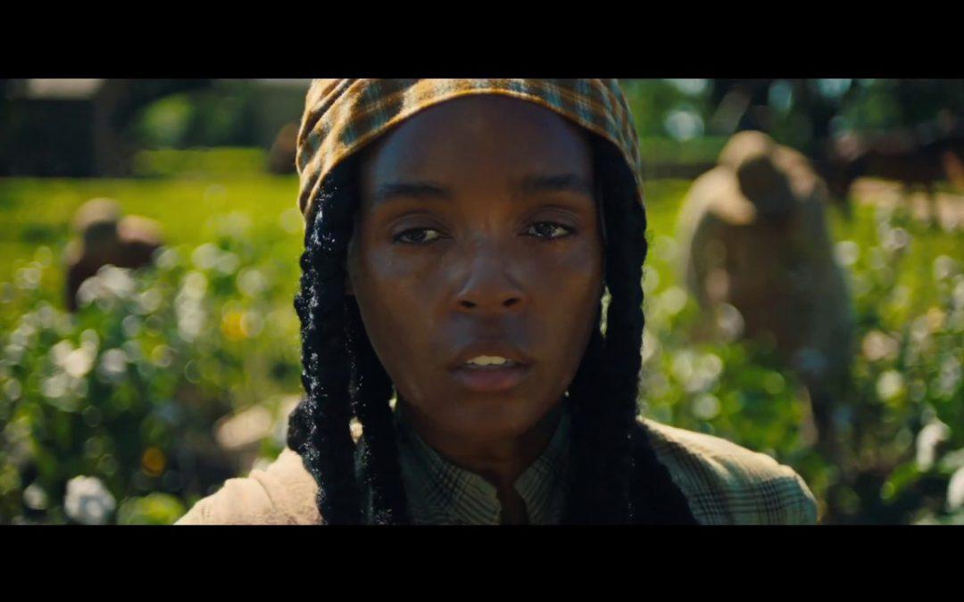 Antebellum – Official Trailer