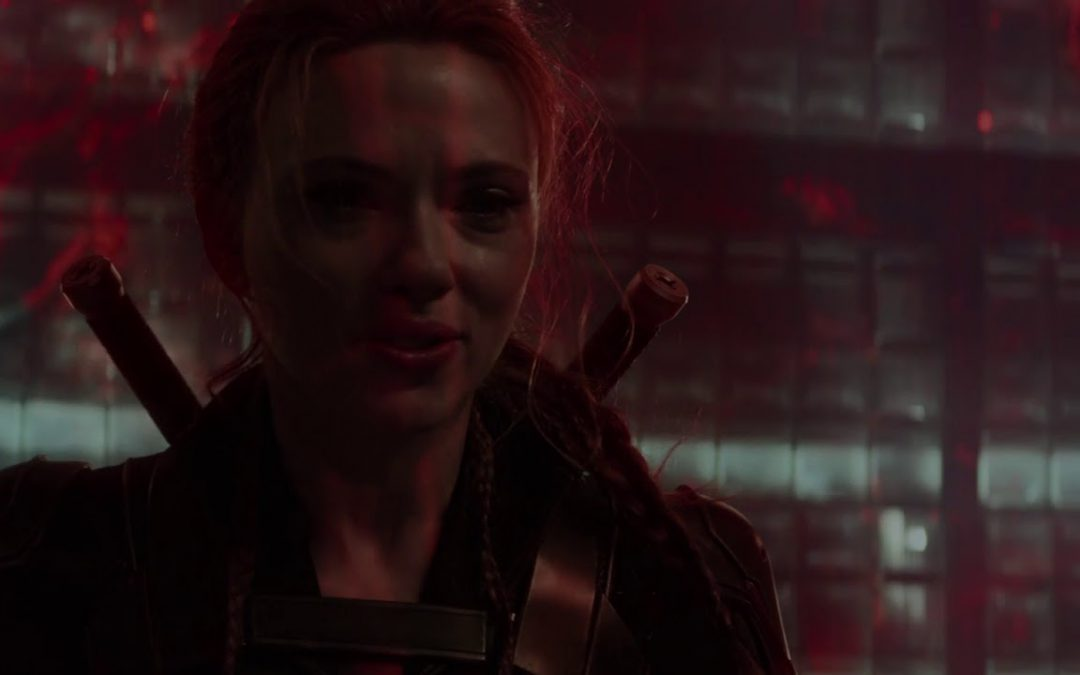 Black Widow – Trailer #3
