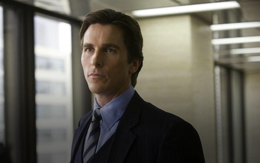 Christian Bale as Bruce Wayne (Courtesy: Warner Bros.)