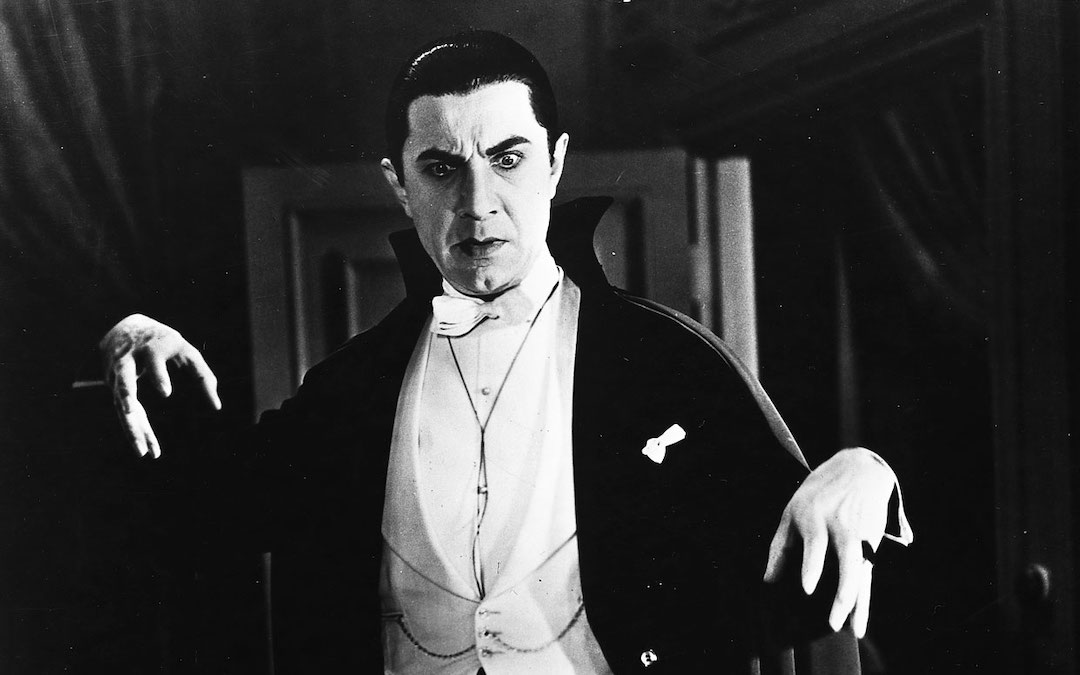 Bela Lugosi as Count Dracula in 1931's 'Dracula' (Courtesy: Universal)