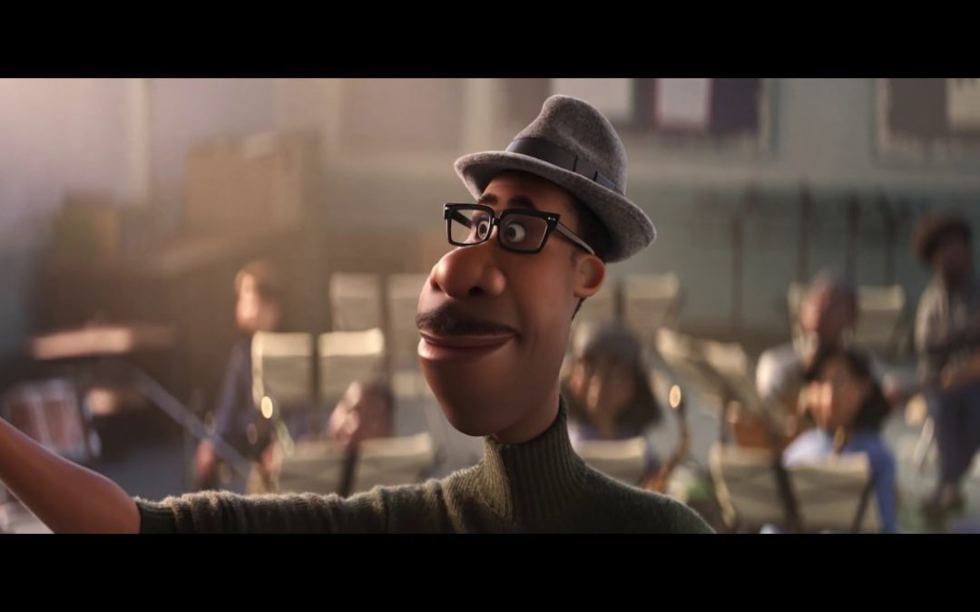 Pixar's Soul – Trailer #2