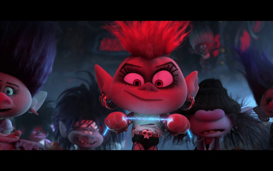 Trolls World Tour – Trailer #3
