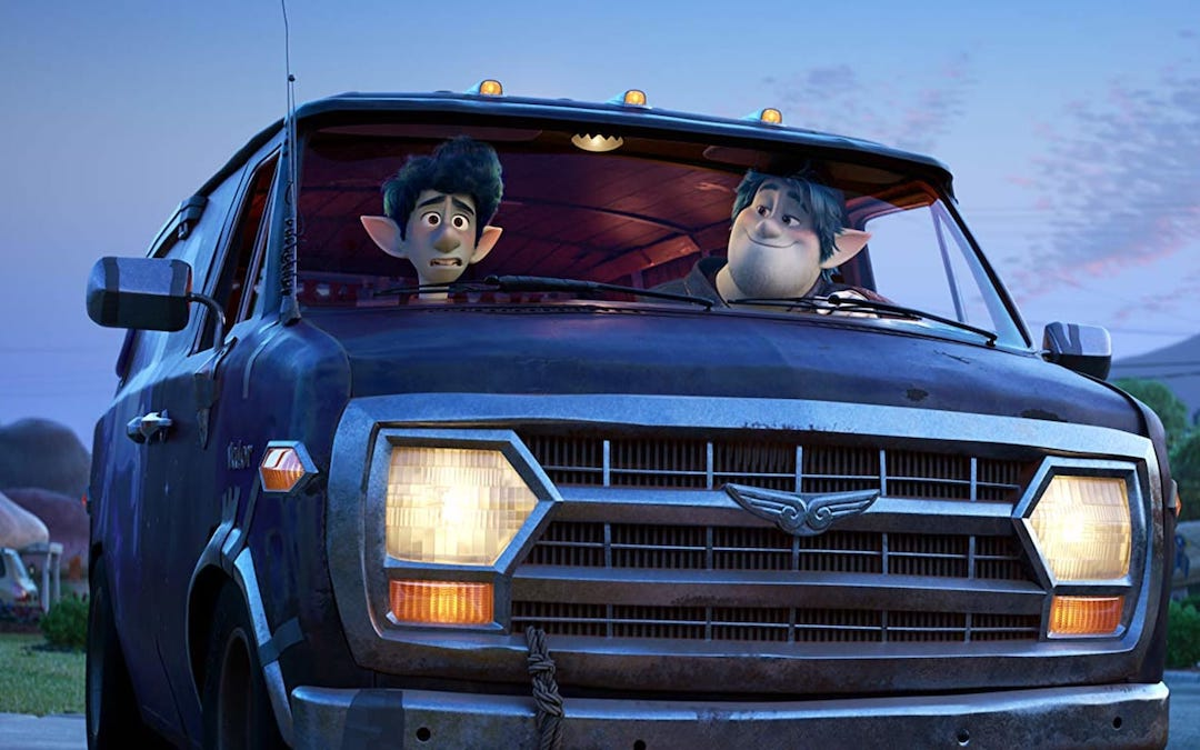 Box Office Insider: 'Onward' Conjures Up Just Enough Pixar Magic To Win The Weekend