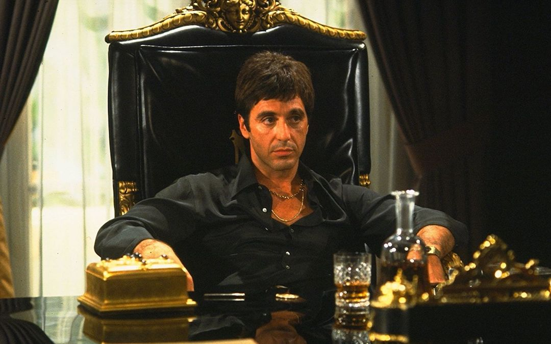 'Call Me By Your Name' Director Luca Guadagnino Set To Helm 'Scarface' Remake