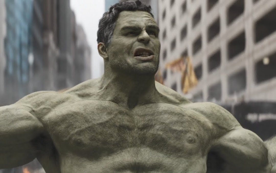 Hulk in 'Avengers: Endgame' (Courtesy: Marvel Studios)