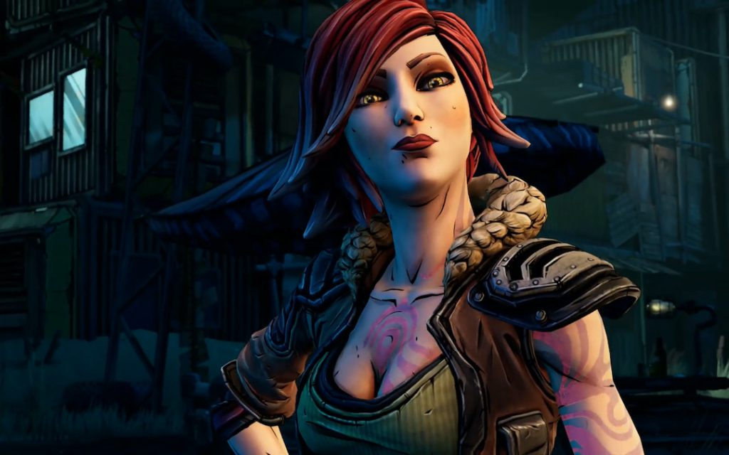 Lilith in 'Borderlands 3' (Courtesy: Gearbox Studios)