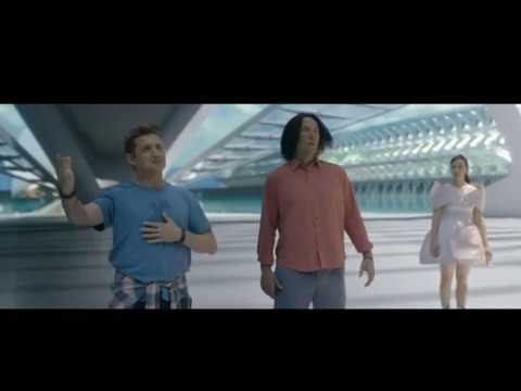 Bill & Ted Face The Music – Teaser Trailer