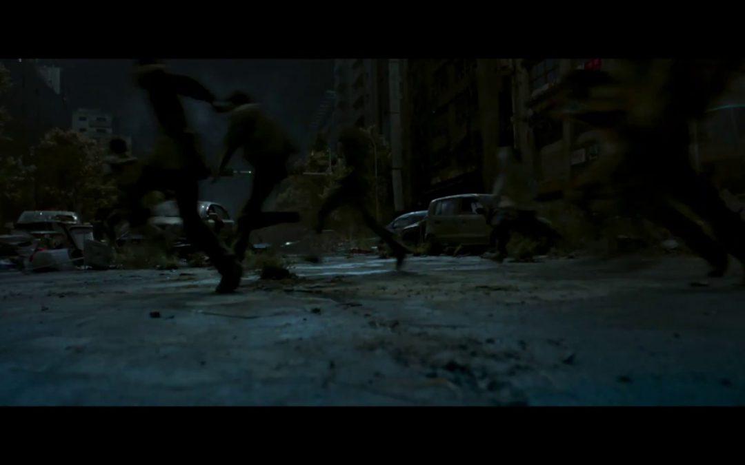 Peninsula – Official U.S. Trailer