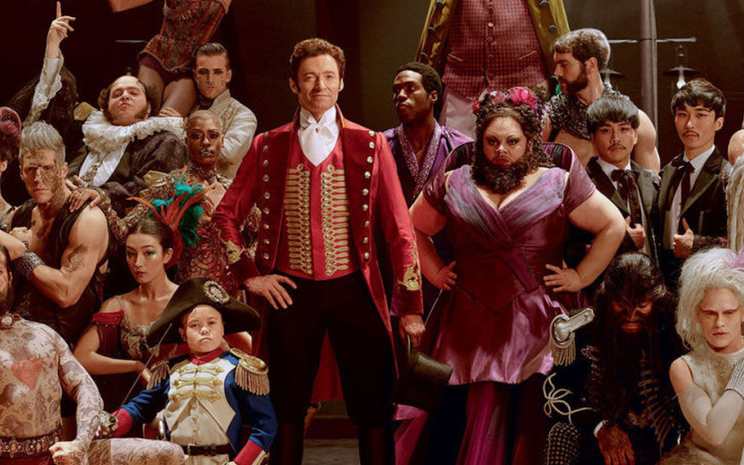 The Real-Life Origins Of The Circus Performers In 'The Greatest Showman'