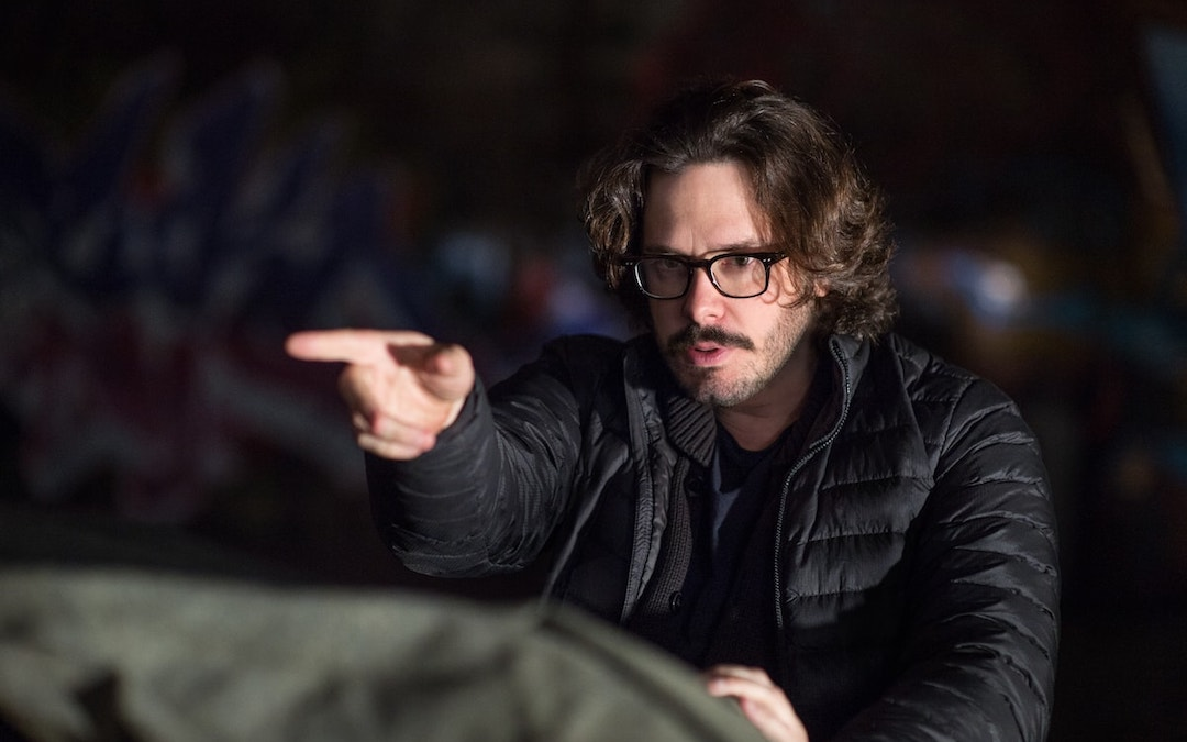 Edgar Wright & Simon Rich To Team Up For Spooky 'Stage 13'