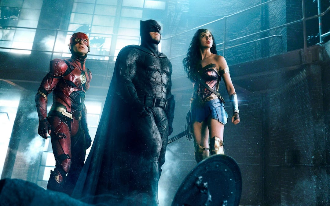 Zack Snyder Releases Tease Of Snyder Cut Of 'Justice League' Ahead Of DC FanDome
