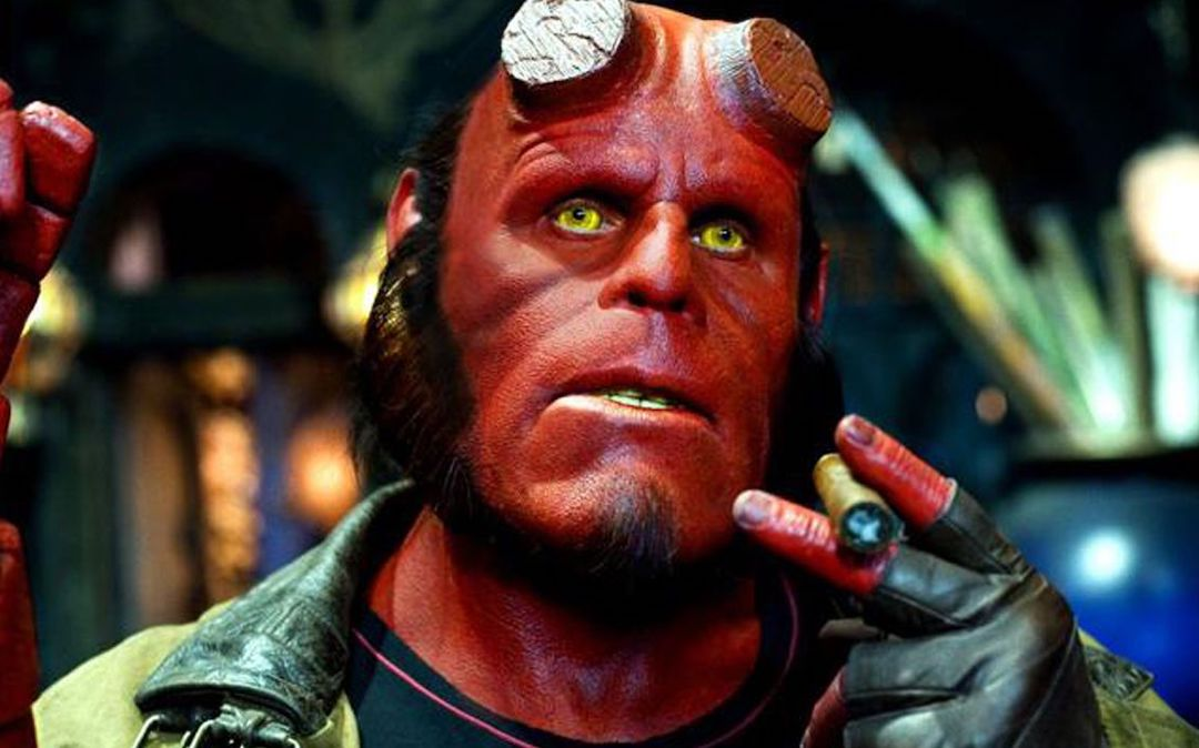 Quick Hits: Ron Perlman Still Hopes For 'Hellboy 3' & An 'Angel Has Fallen' Sequel