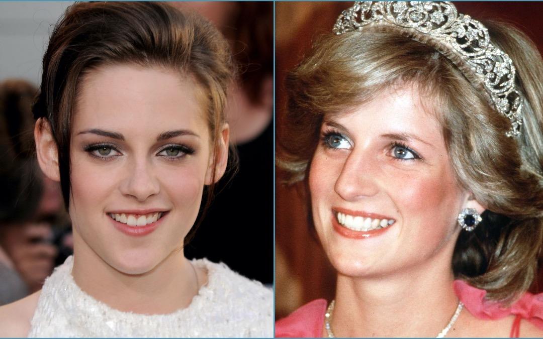 Kristen Stewart Is Set To Play Princess Diana In New Biopic News
