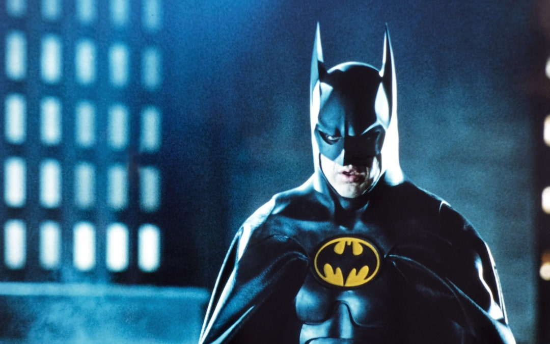 Michael Keaton In Talks To Reprise His Role As Batman In 'The Flash' Movie