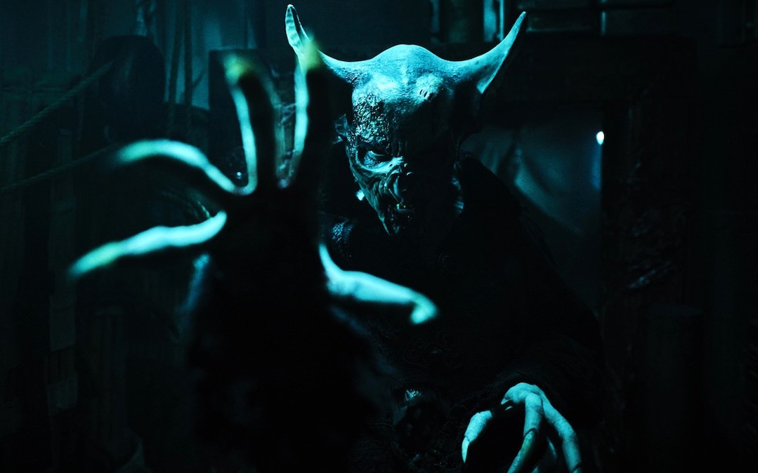 This Month in Horror Releases: July 2020 Horror Movies Coming To Streaming & VOD