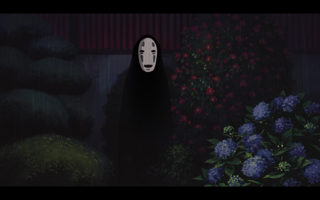 The 10 Best Spirits Demons And Monsters In Studio Ghibli Movies Ranked Editorial