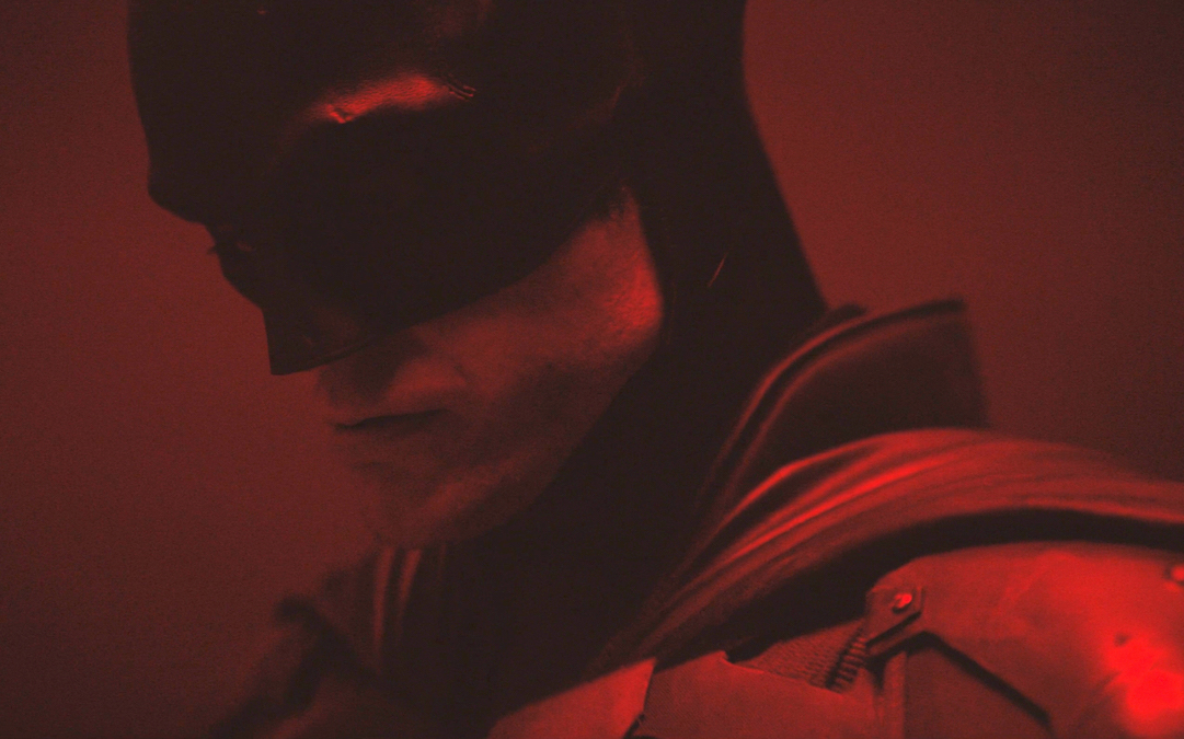 News Of The Week: 'The Batman' DP Offers Updates & Black Widow Passes The Torch