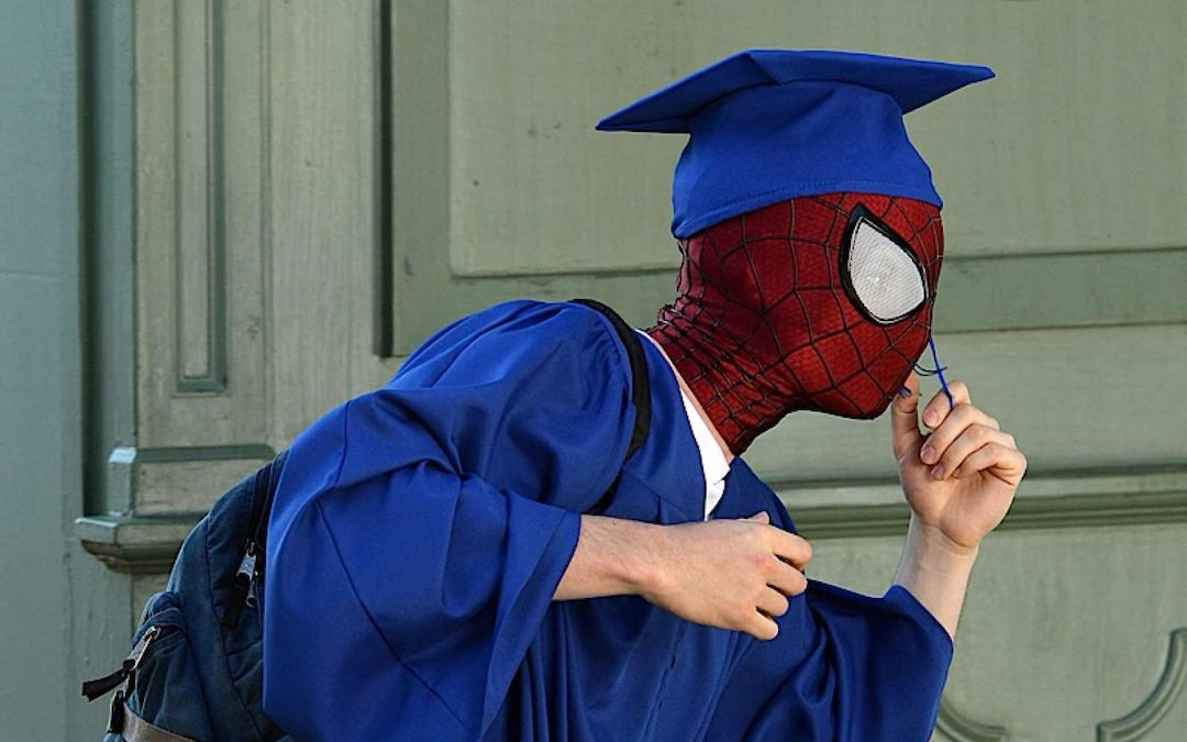10 Classes That Peter Parker's Alma Mater Should Offer