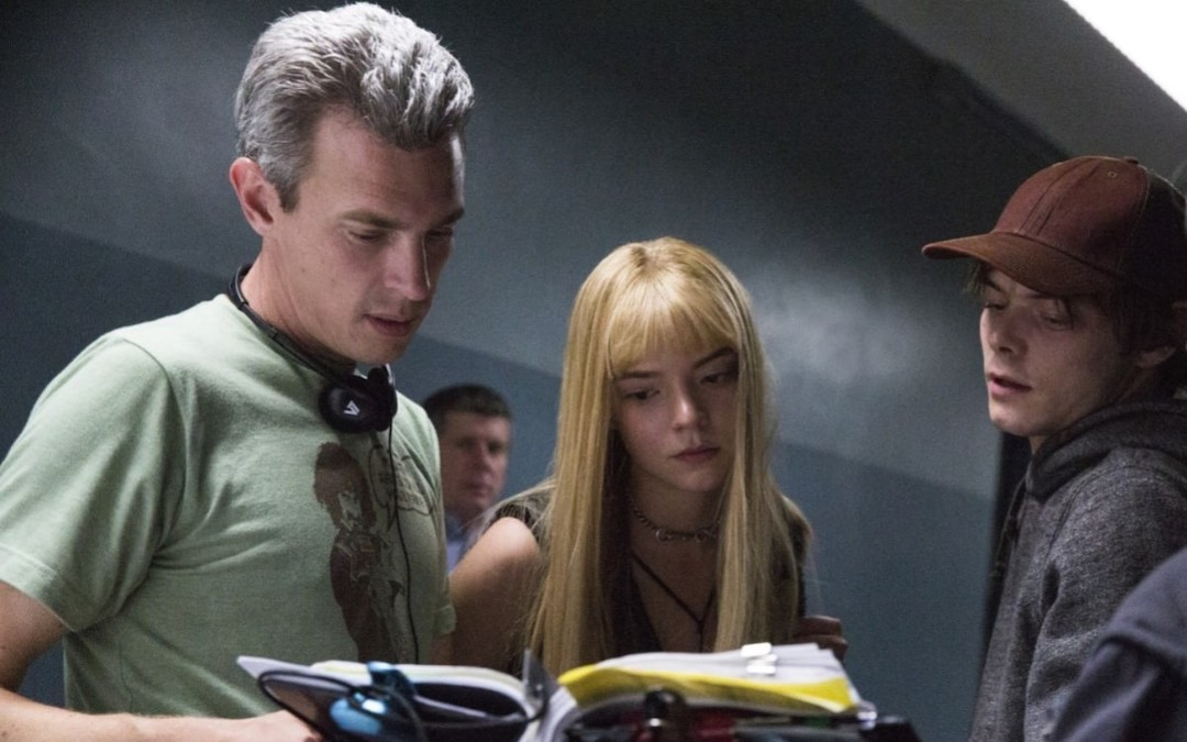'The New Mutants': Josh Boone Talks Hiding Books Under His Bed & Nagging Stephen King