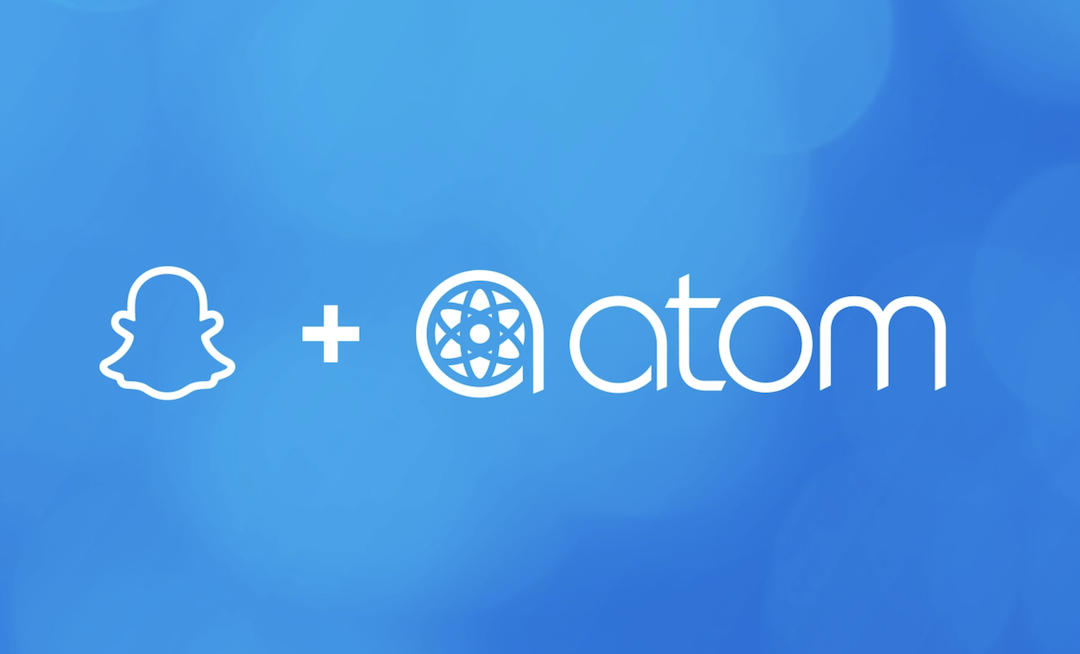 New Life Hack: Buy Movie Tickets in Snapchat with Atom