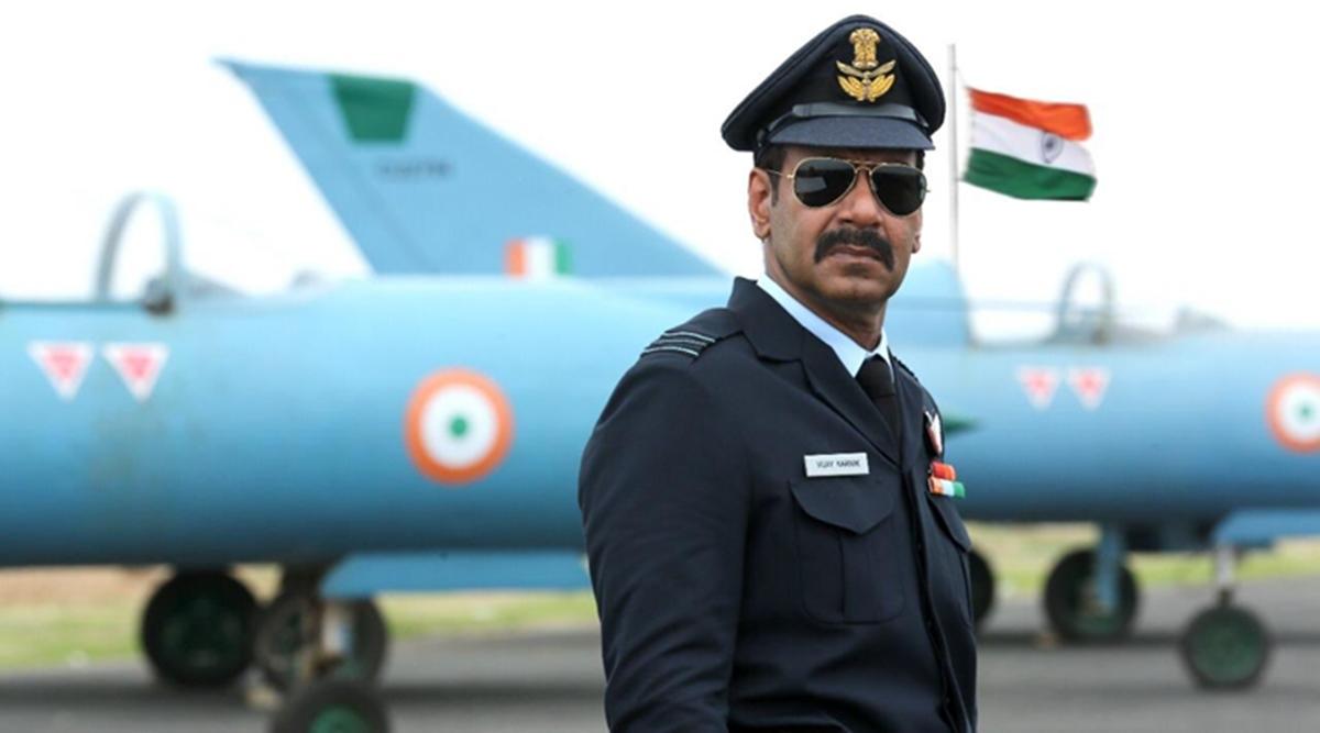 Bhuj: Pride of India Hotstar movie