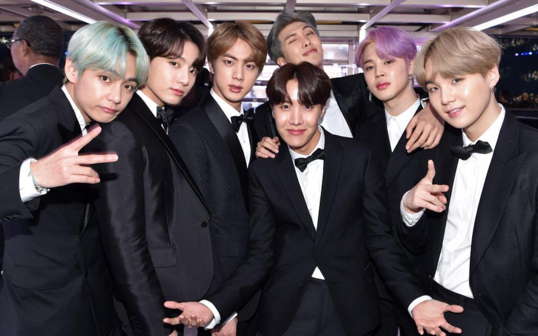 They're The Biggest Band In The World: Here's Why BTS Is So Popular